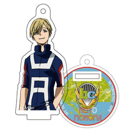 [My Hero Academia] Heroes&Villains Pattern and Color Acrylic Key Chain 10. Neito Monoma - Character Goods