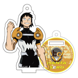 [My Hero Academia] Heroes&Villains Pattern and Color Acrylic Key Chain 18. Hanta Sero - Character Goods
