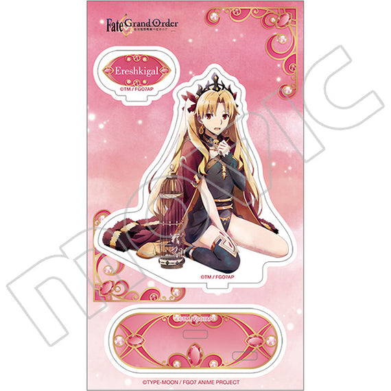[Fate/Grand Order Absolute Demon Battlefront: Babylonia] Acrylic Stand Ereshkigal - Character Goods