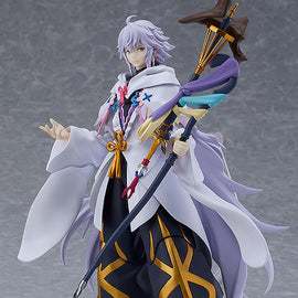 [Fate/Grand Order Absolute Demonic Front: Babylonia] Merlin - figma 479