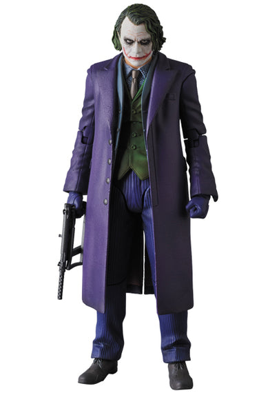 [Batman: The Dark Knight] The Joker Ver. 2.0 - Figure