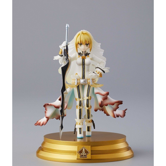 [Fate/Grand Order] FGO Duel ~Collection Figure~ Fifth Release - Blind Box