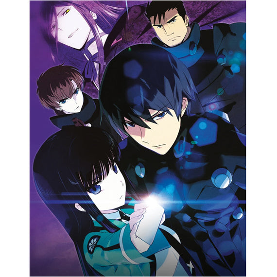 [The irregular at magic high school] Vol. 3 Yokohama Disturbance - Blu-ray