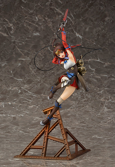 [Kabaneri of the Iron Fortress] Mumei - 1/7 Scale Figure
