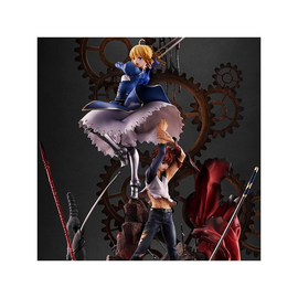 "[Fate/stay night] 15th anniversary figure ""The Path"" - Scale Figure"