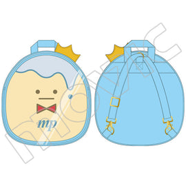 [Idolish7] Itamate King Pudding Yotsuba Aya Edition - Backpack