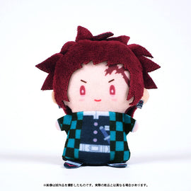 [Demon Slayer] Finger Mascot Tanjiro Kamado - Character Goods