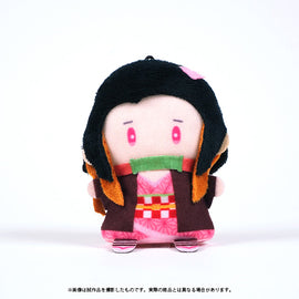 [Demon Slayer] Finger Mascot Nezuko Kamado - Character Goods