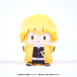 [Demon Slayer] Finger Mascot Zenitsu Agatsuma - Character Goods