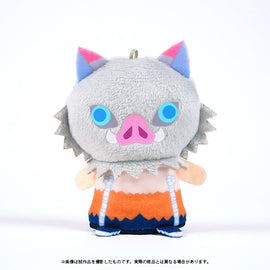 [Demon Slayer] Finger Mascot Inosuke Hashibira - Character Goods