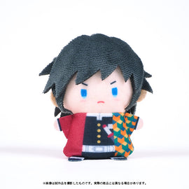 [Demon Slayer] Finger Mascot Giyu Tomioka - Character Goods