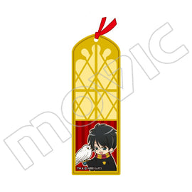 [Harry Potter] Bookmark (3types) - Character Goods