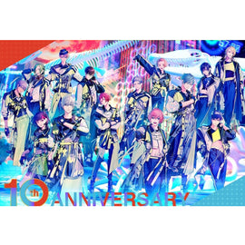 [B-Project] UTAKO YUKIHIRO Art book - B-PROJECT Supernova [STANDARD EDITION]