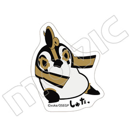 "[Oh, Suddenly Egyptian God] Sticker ""Ra"" - Character Goods"