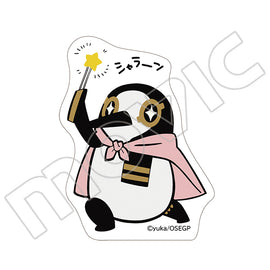 "[Oh, Suddenly Egyptian God] Sticker ""Thoth"" - Character Goods"