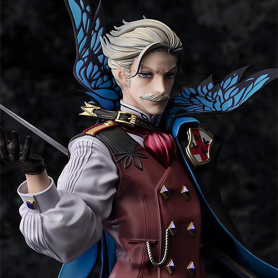 [Fate/Grand Order] Archer / James Moriarty - 1/8 Scale Figure