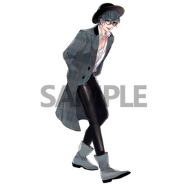 [Ikemen Vampire] Acrylic Stand- Fashion Collection 2019 Arthur