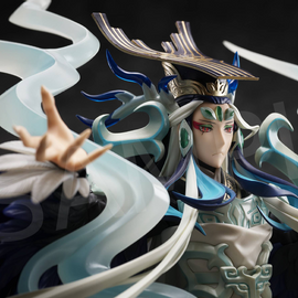 [Fate/Grand Order] Ruler/Qin - 1/7 Scale Figure