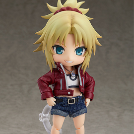 "[Fate/Apocrypha] Saber of ""Red"": Casual Ver. - Nendoroid Doll"