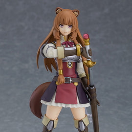 [Rising of the Shield Hero] Raphtalia - figma 467
