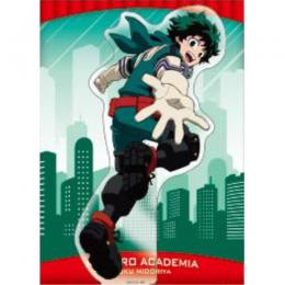 [My Hero Academia] Action Acrylic Stand 2 - Character Goods