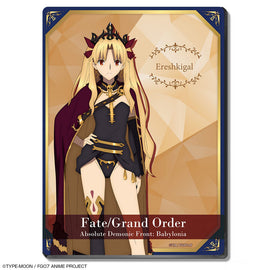 [Fate/Grand Order Absolute Demon Battlefront: Babylonia] Mousepad Ver.3 Ereshkigal - Character Goods