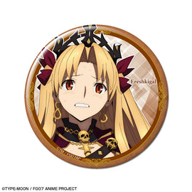 [Fate / Grand Order Absolute Demonic Battlefront: Babylonia] Can Button Ver.2 Ereshkigal - Character Goods
