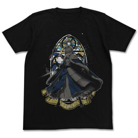 [Fate/Grand Order]  Arturia Pendragon T-Shirt / XL Size - T-Shirt