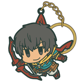 [Fate/Grand Order] Archer Arash TSUMAMARE key chain - Character Goods