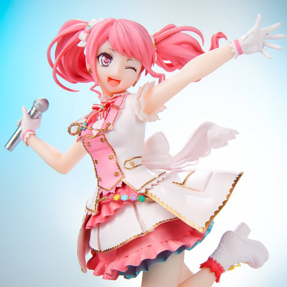 [BanG Dream! Girls Band Party!] Aya Maruyama from Pastel Palettes - 1/7 Scale Figure