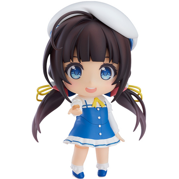 [The Ryuo's Work is Never Done] Ai Hinatsuru - Nendoroid 897