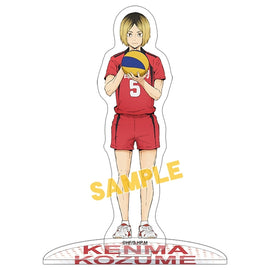 [Haikyu!! TO THE TOP] Acrylic Stand Kenma Kozume - Character Goods