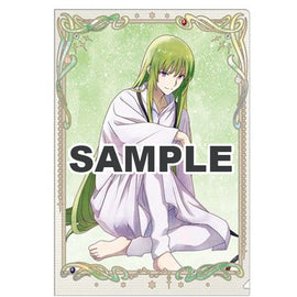 [Fate/Grand Order] Absolute Demon Battlefront: Babylonia/ Enkidu File Folder - Character Goods