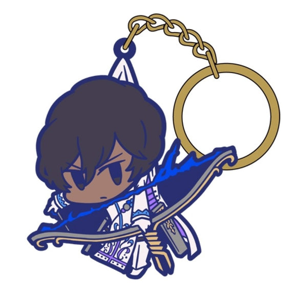 [Fate/Grand Order] Archer Arjuna Tsumamari key chain - Character Goods
