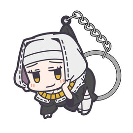 [Fate/Grand Order] Alter Ego Kiara Sessyoin TSUMAMARE Key chain - Character Goods