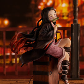 [Demon Slayer: Kimetsu no Yaiba] Nezuko Kamado - 1/8 Scale Figure