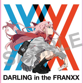 [DARLING in the FRANXX] Zero Two School Uniform Version - 1/7 Scale Figure