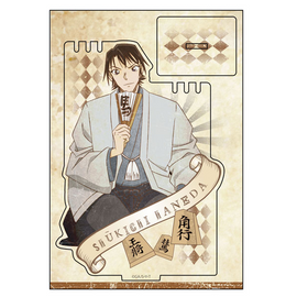 [Case Closed] Vintage Series 2 / Accessory Stand Haneda Shukichi - Character Goods