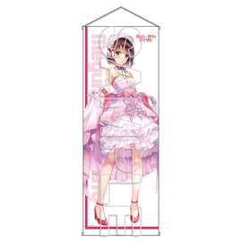 [Fantasia Bunko Festival 2019] Saekano Wall Scroll - Character Goods