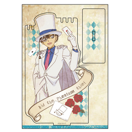[Case Closed] Vintage Series 2 / Accessory Stand Phantom Thief Kid - Character Goods