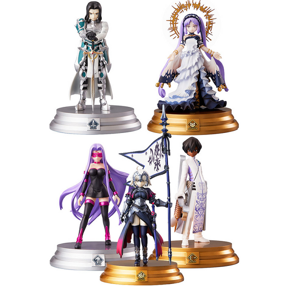 [Fate/Grand Order] FGO Duel ~Collection Figure~ Third Release - Blind Box