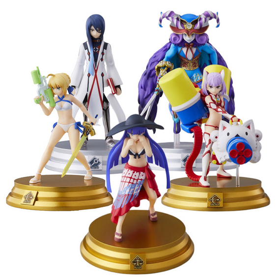 [Fate/Grand Order] FGO Duel ~Collection Figure~ Sixth Release - Blind Box