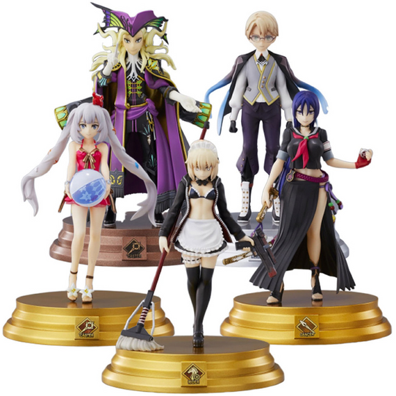[Fate/Grand Order] FGO Duel ~Collection Figure~ Seventh Release - Blind Box