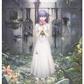 [Fate/stay night] Canvas Art - Heaven's Feel A