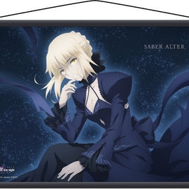 [Fate/stay night: Heaven`s Feel] B3 Tapestry / Saber Alter - Character Goods
