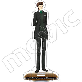 [Moriarty the Patriot] Acrylic Stand Albert Moriarty - Character Goods