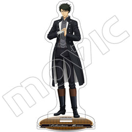 [Moriarty the Patriot] Acrylic Stand Sebastian Moran - Character Goods