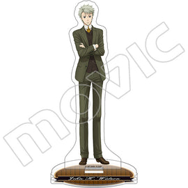 [Moriarty the Patriot] Acrylic Stand John Watson - Character Goods