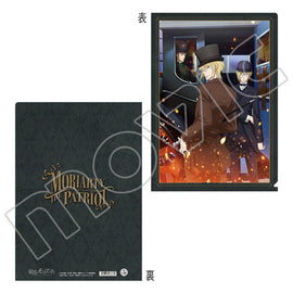 [Moriarty the Patriot] Clear File Type A - Character Goods