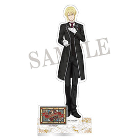 [Moriarty the Patriot] Acrylic Stand ver.2 / William Moriarty - Character Goods